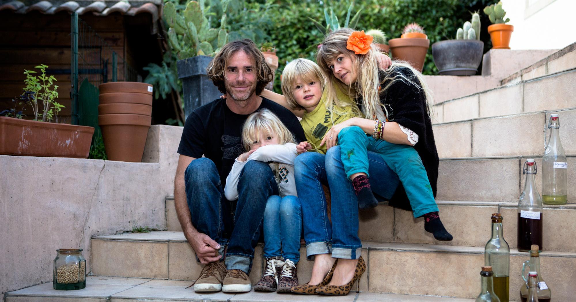 La Famille zéro déchet vient à Bruxelles le 27 février