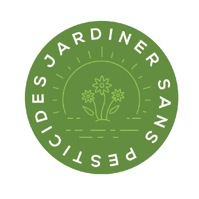 Label Jardiner sans pesticides