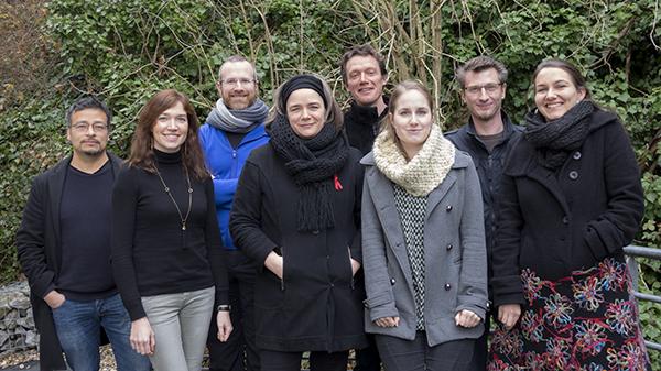 L'équipe d'écoconso