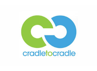 Label Cradle to cradle