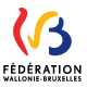 Logo Fédération Wallonie - Bruxelles