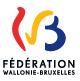 Logo Fédération Wallonie - Bruxelles