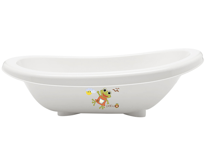 baignoire écologique pour bébé