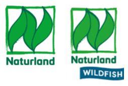 label naturland pour le poisson