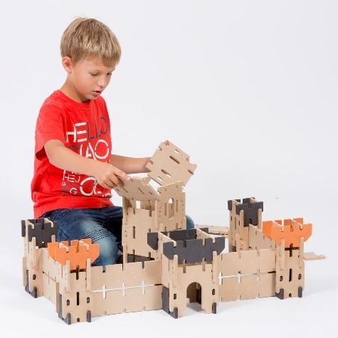 Ardennes Toys, des jouets en bois faits en Belgique