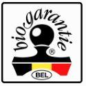 """Biogarantie """"Made in Belgium"""""""