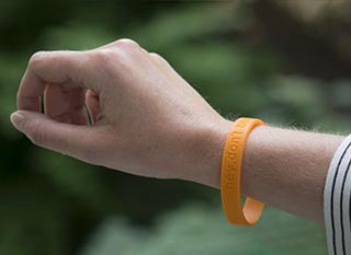 Le bracelet contre les moustiques : inefficace