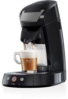 Machine à café à pads ou dosettes (Senseo)