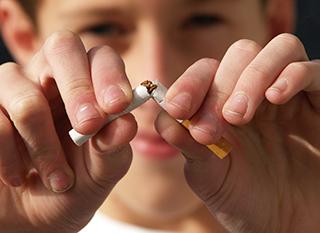 Arrêter de fumer pour réduire les risques de cancer