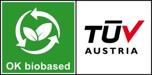 Label biobased