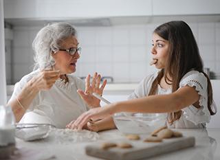 Slow : cuisiner ensemble