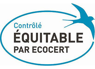 Label Ecocert équitable