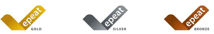 EPEAT logos