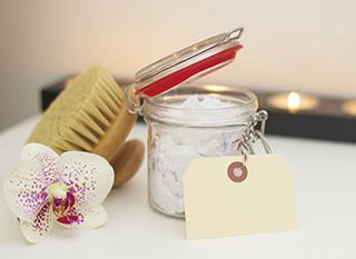 Un cosmétique bio comme cadeau pour maman ?