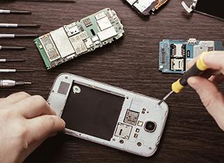 Réparer son smartphone plutôt qu'en acheter un nouveau