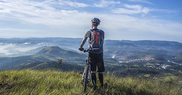 Bons plans pour des vacances à vélo