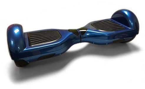 Twin board (ou hoverboard ou gyroskate)