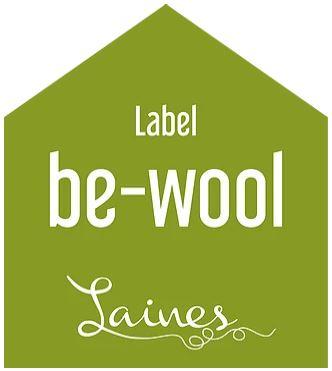 Label be wool pour la laine belge