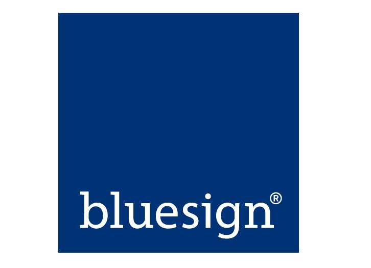 Label Bluesign