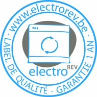 Label ElectroREV