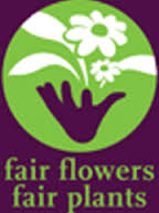 Label FFP - Fair Flowers, Fair Plants
