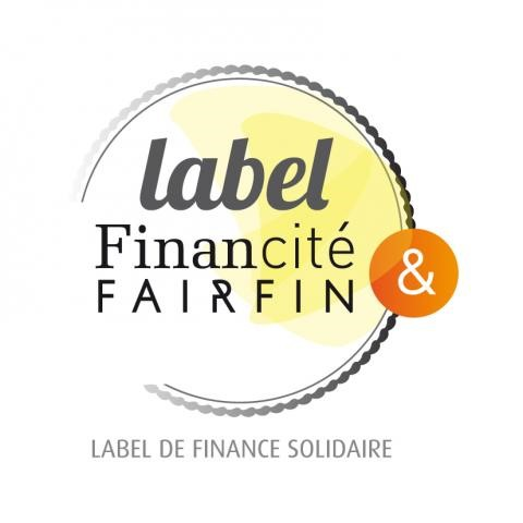 Label Financité & FairFin