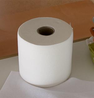 Feuillet de protection pour langes lavables