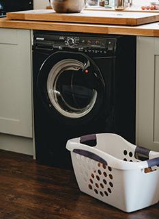Choisir une machine à laver économe et bien l'utiliser