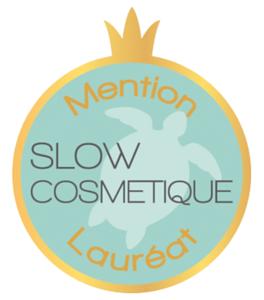 Mention Slow cosmétique