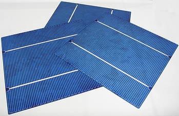 Panneaux PV polycristallins
