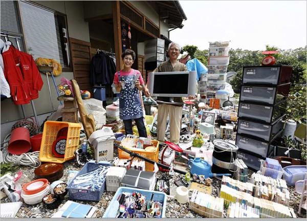 Plastic Planet (Japon)