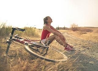 Du slow travel à vélo