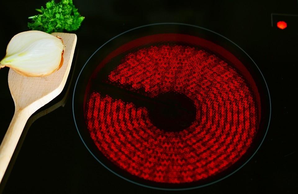 Taques vitrocéramique