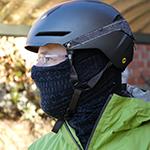 Protéger visage, oreilles et cou du froid
