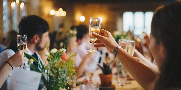 Des bulles et des vins belges au menu ?