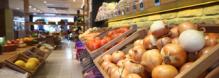 Les supermarchés se mettent au durable