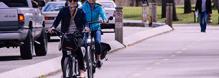Coronavirus et aménagements vélo