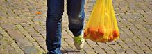 Les sacs plastique jetable, c'est fini!