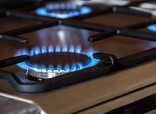 Les Belges passent au gaz riche