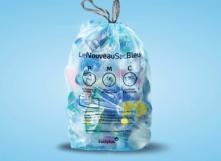 Le nouveau sac bleu