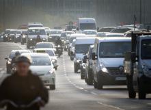 La pollution de l'air coûte cher