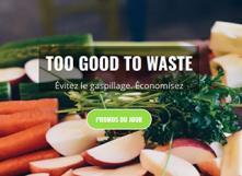 RobinFood, pour éviter le gaspillage alimentaire