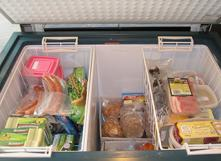 Congeler des produits presque périmés ? Photo: Tiefkuehlfan [CC BY-SA]
