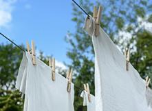 Lessive écologique : 9 conseils pour bien laver le linge