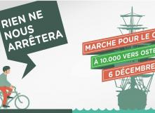 Marche pour le climat COP21