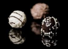 On peut trouver du chocolat très bon aussi pour les producteurs et l'environnement