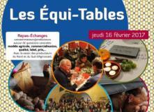 Equi-Tables