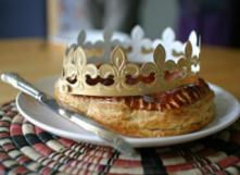 Quelle fève naturelle dans la galette des rois ?