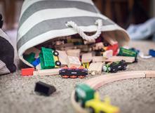 Quel jeu ou jouet écologique, éthique et sain choisir ?