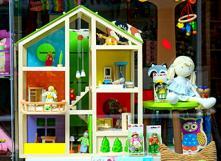 Où trouver des jeux et jouets écologiques ou de deuxième main ?
